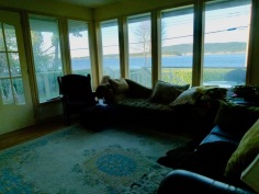 living room w view 750